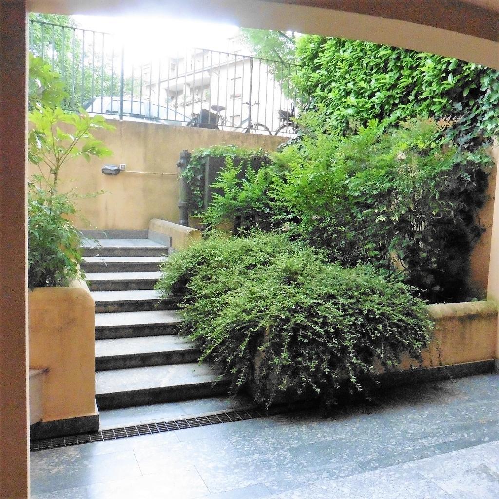 Appartamento in Vendita a Monza:  4 locali, 160 mq  - Foto 1