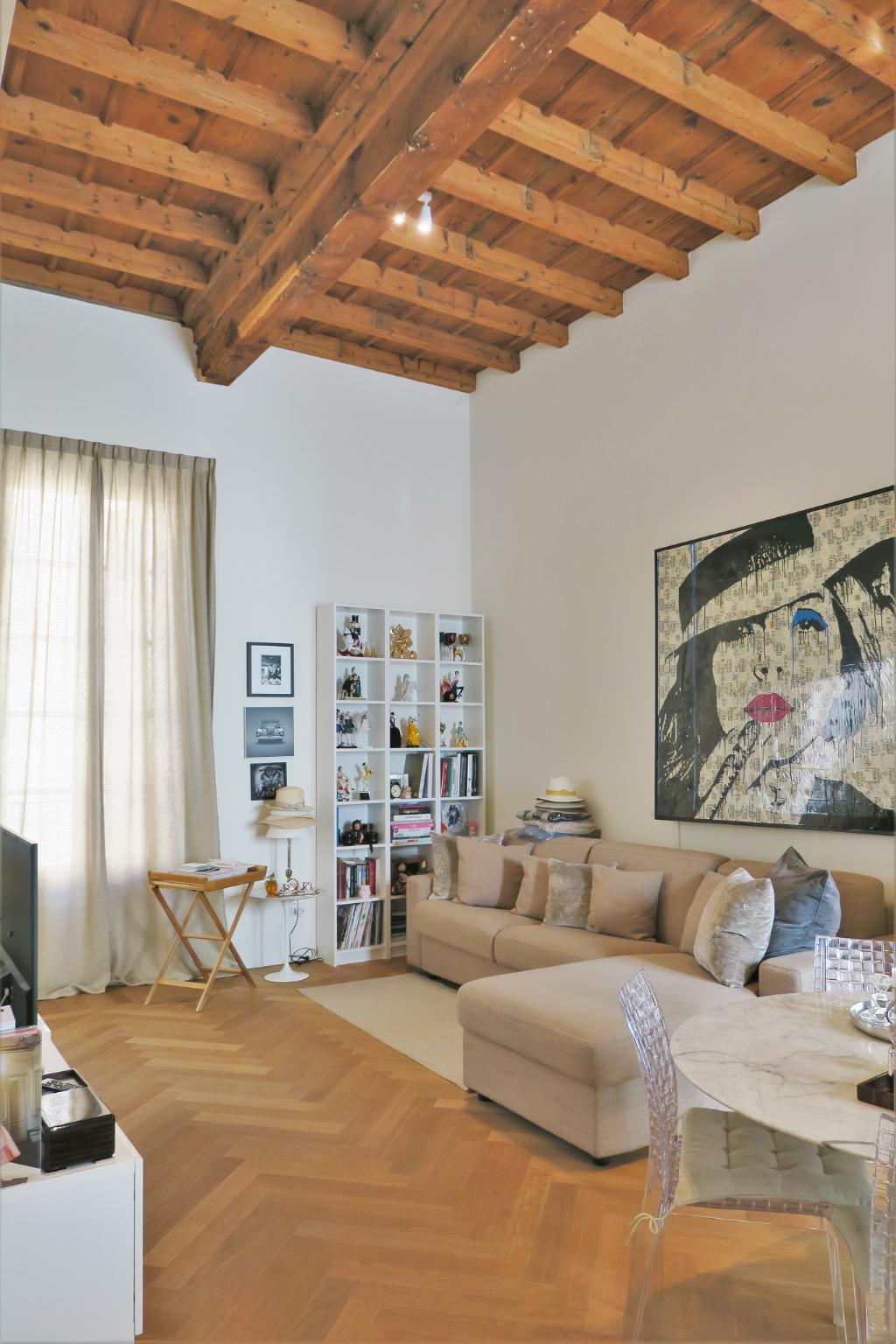 Appartamento in Affitto a Milano 08 Vercelli / Magenta / Cadorna / Washington: 2 locali, 99 mq