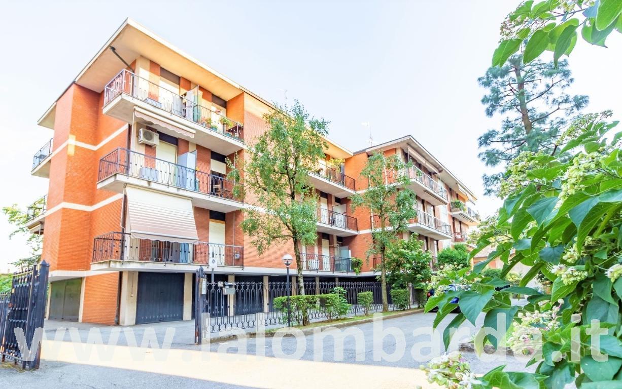 Appartamento in Vendita a Monza:  3 locali, 80 mq  - Foto 1
