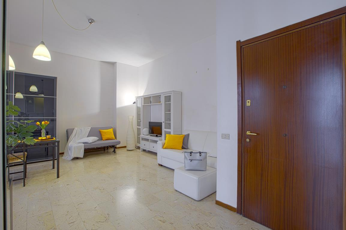 Appartamento in Vendita a San Donato Milanese: 1 locali, 45 mq