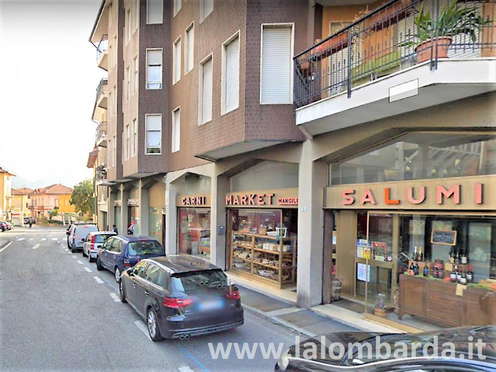 Negozio-locale in Vendita a Calolziocorte: 3 locali, 227 mq