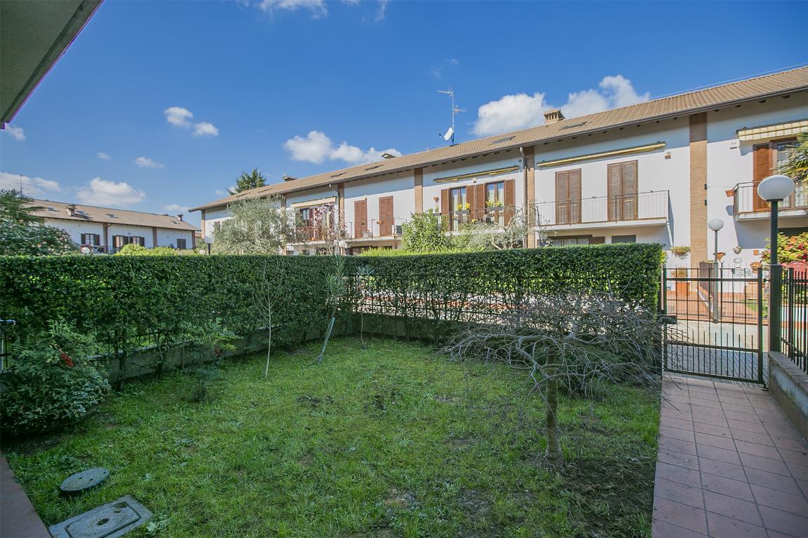 Villa in Vendita a San Giuliano Milanese: 5 locali, 182 mq