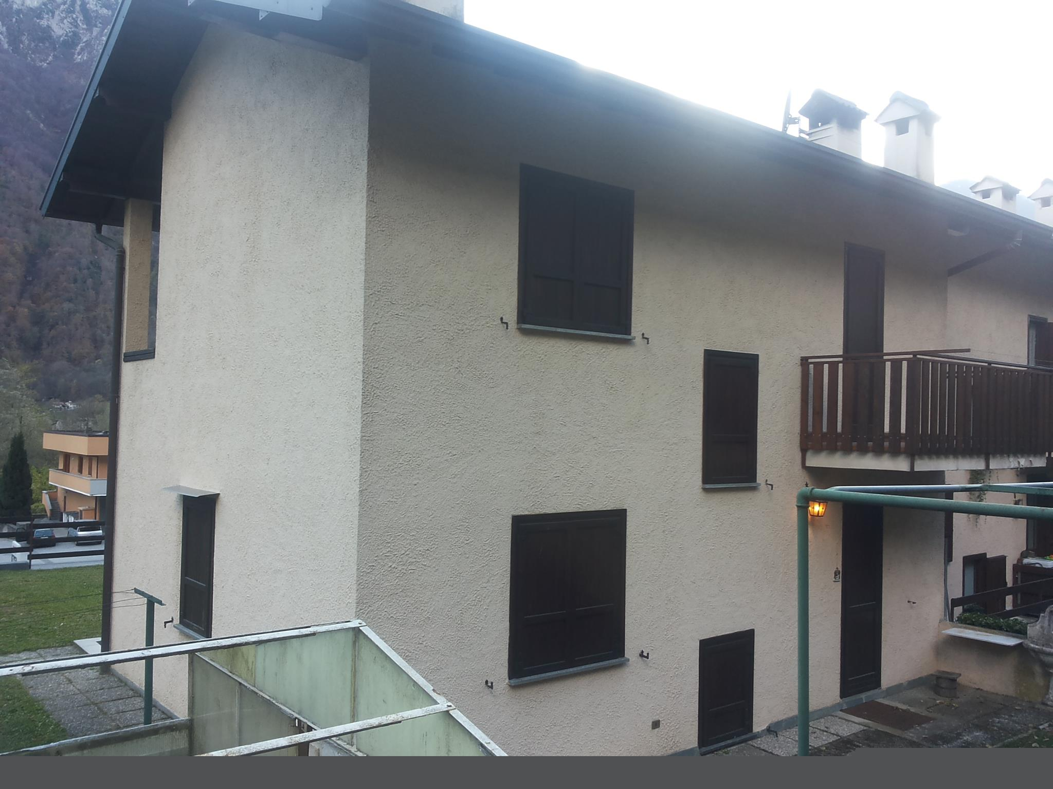 Villetta Quadrifamiliare in vendita - 165 mq