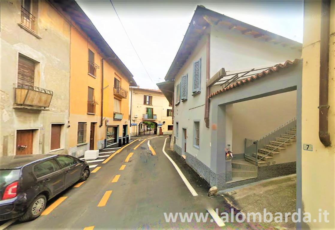 Appartamento in Vendita a Canonica D'Adda: 1 locali, 35 mq