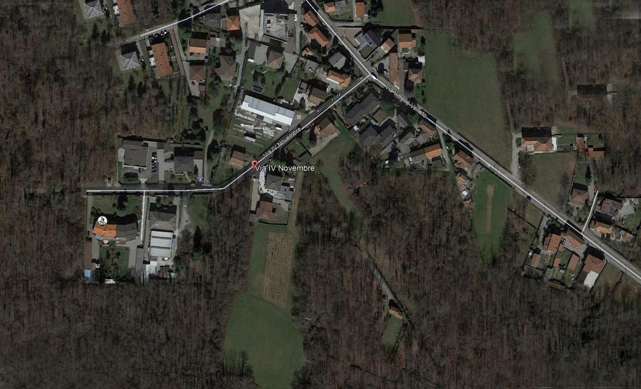 Terreno agricolo in vendita - 1460 mq