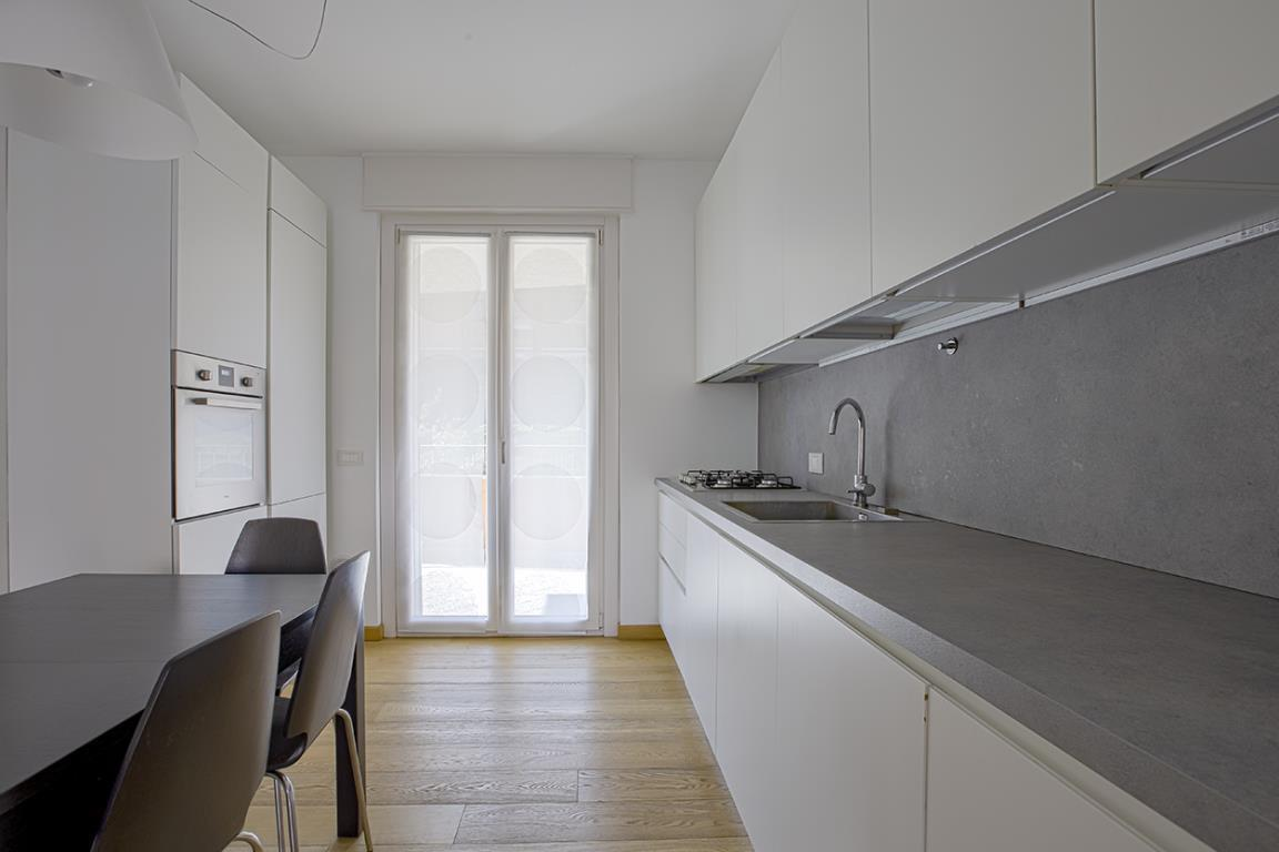 Appartamento in Vendita a San Donato Milanese:  3 locali, 95 mq  - Foto 1