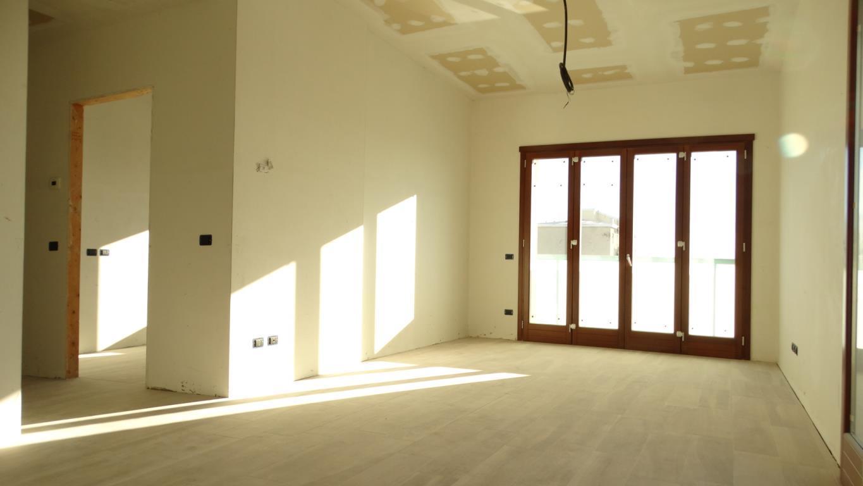 Nuovo attico  in vendita - 169 mq