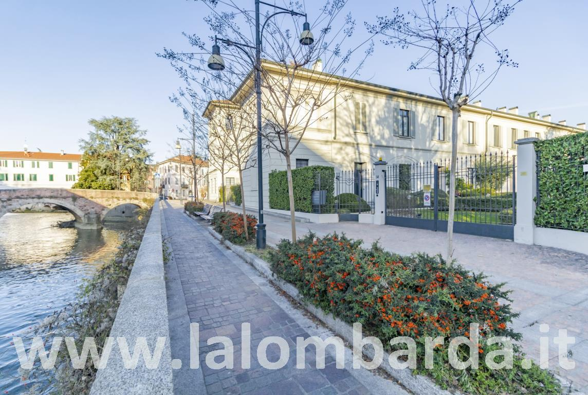 Appartamento in Vendita a Monza via gerardo dei tintori