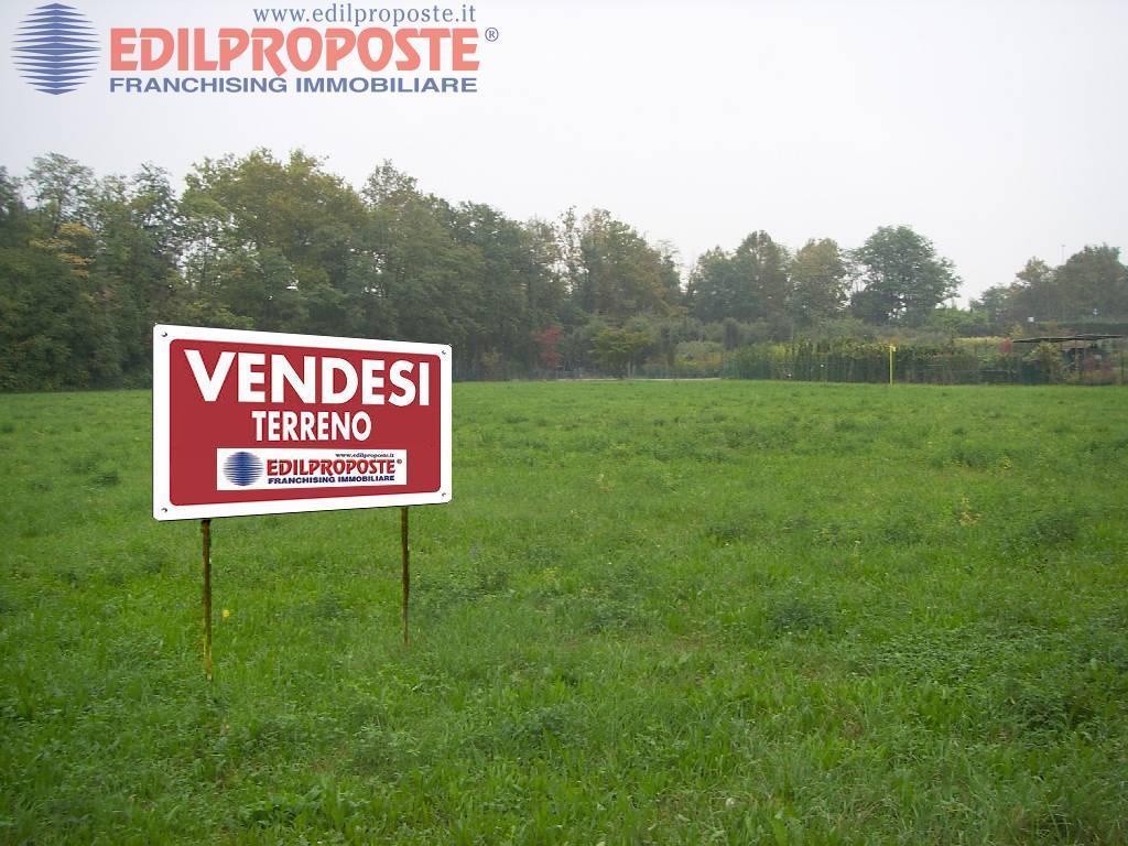 Vendita Terreno edificabile Terreno Lazzate Via Comasinella  151653