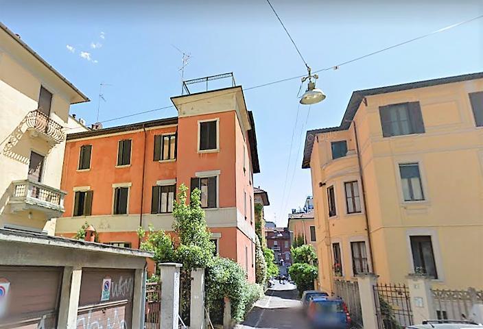 Laboratorio in Affitto a Milano: 149 mq