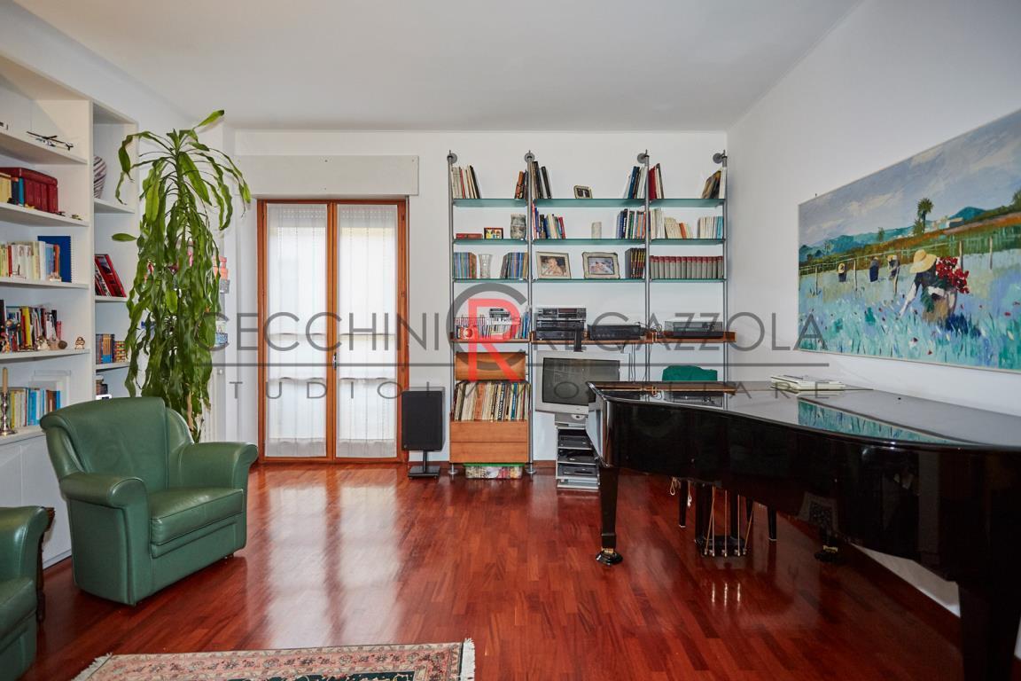 Appartamento in Vendita a Milano: 3 locali, 136 mq - Foto 1