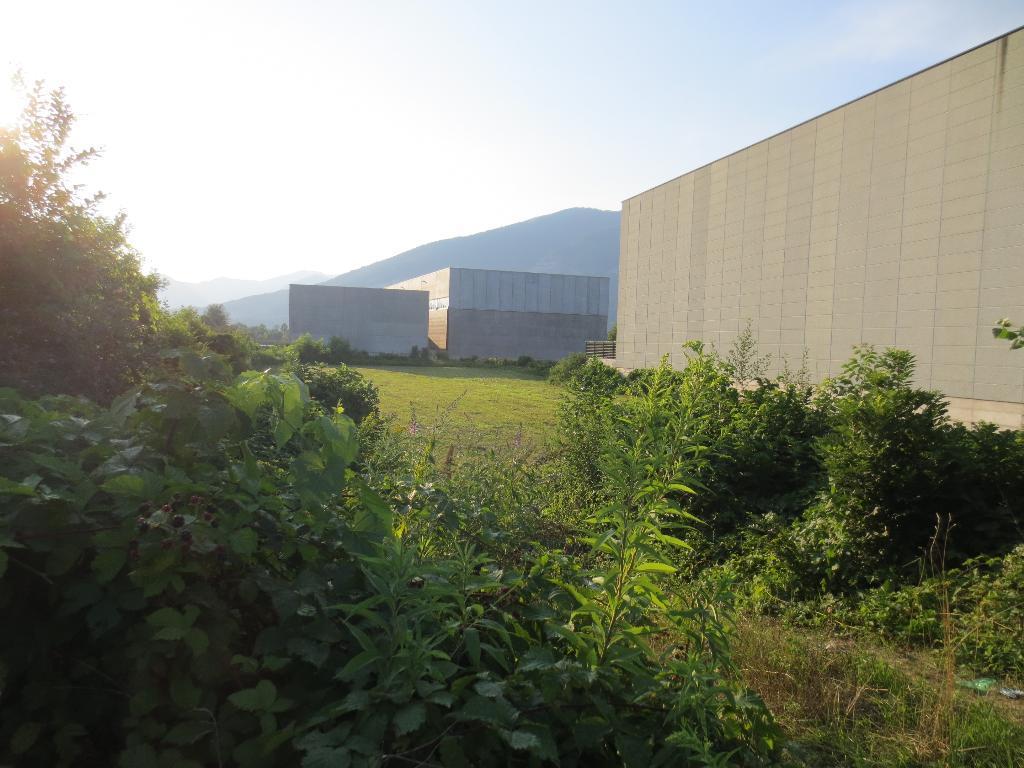 Terreno industriale in vendita - 5000 mq