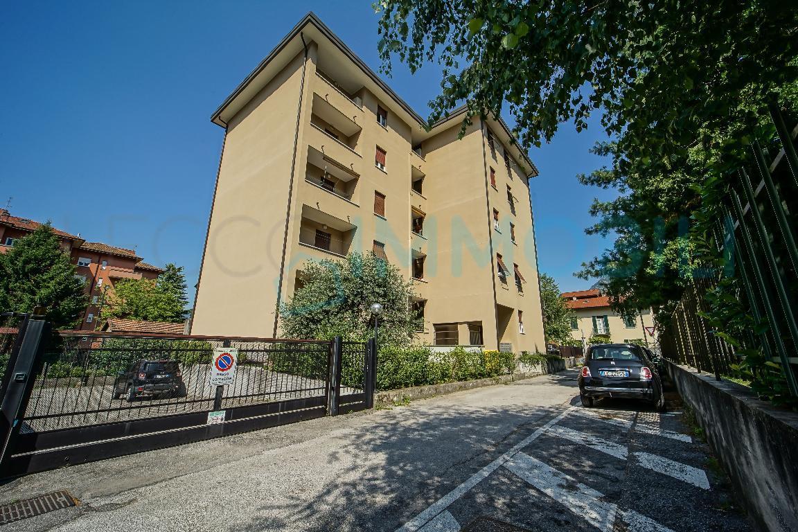 Vendita Trilocale Appartamento Lecco via Polvara 46 219238