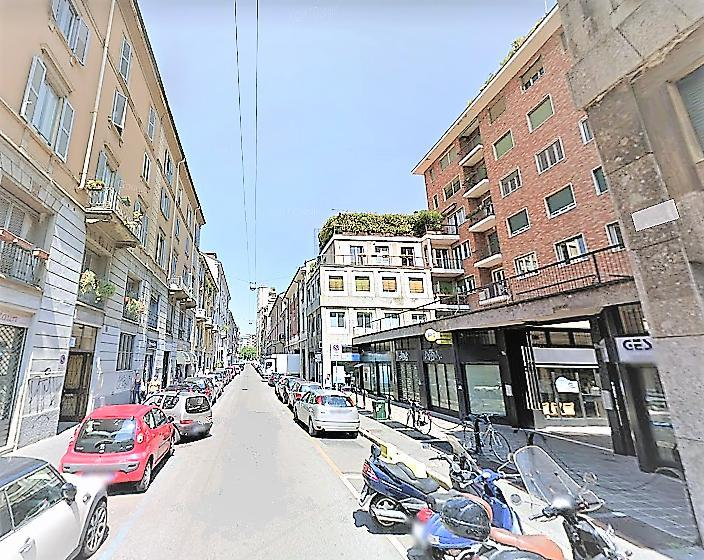 Negozio-locale in Vendita a Milano 03 Venezia / Piave / Buenos Aires:  1 locali, 30 mq  - Foto 1