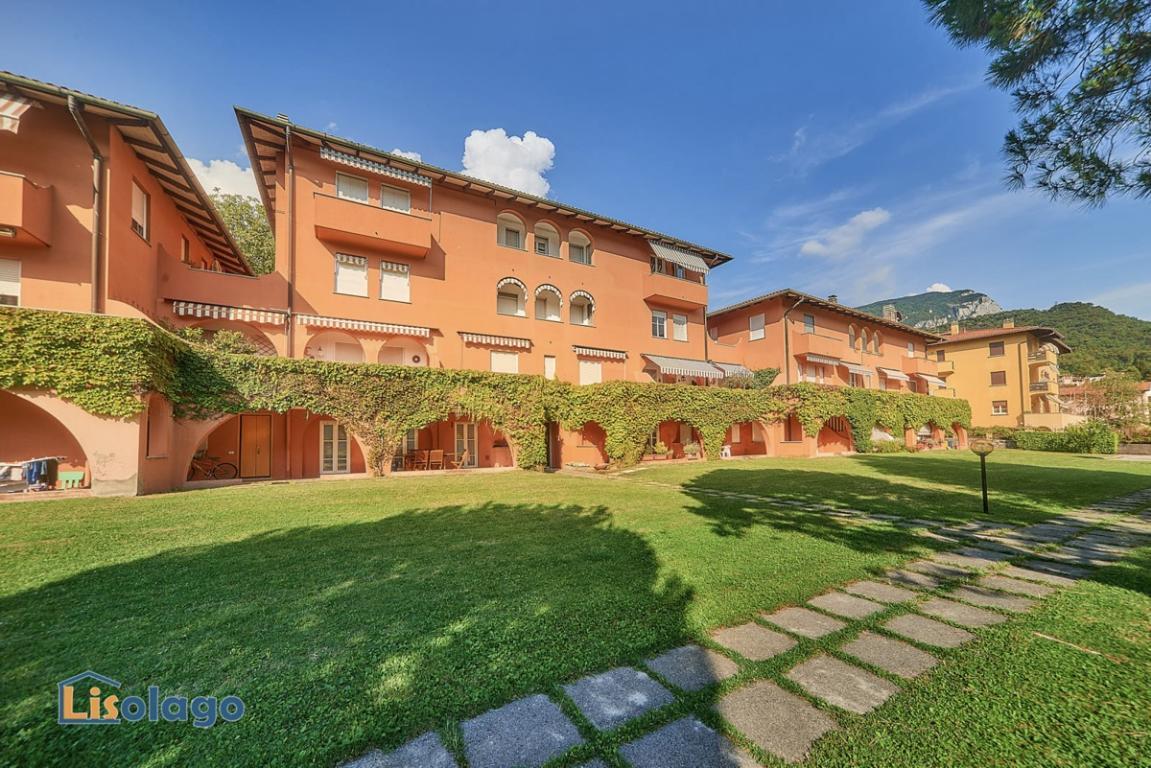 Vendita Quadrilocale Appartamento Abbadia Lariana Via per Linzanico 9/A 157219