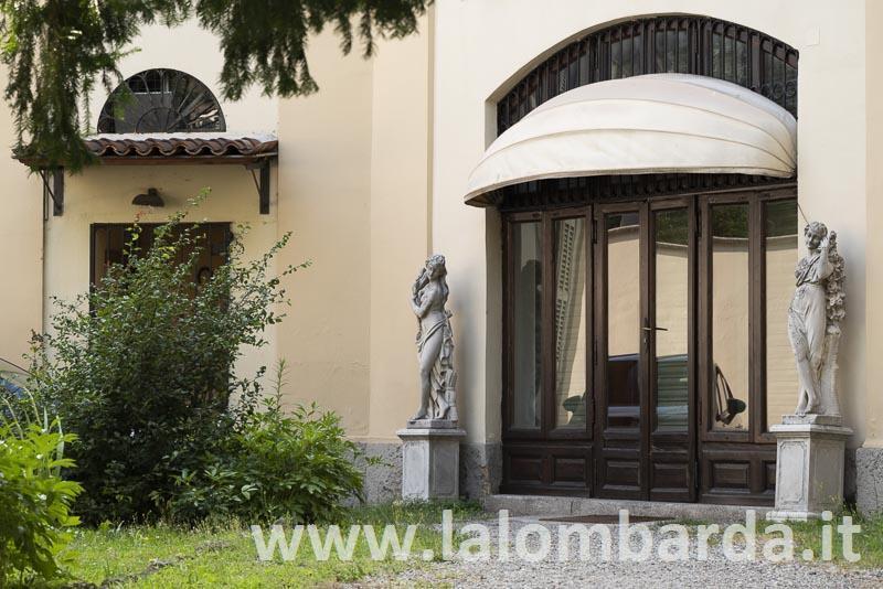 Ufficio-studio in Affitto a Monza:  4 locali, 140 mq  - Foto 1