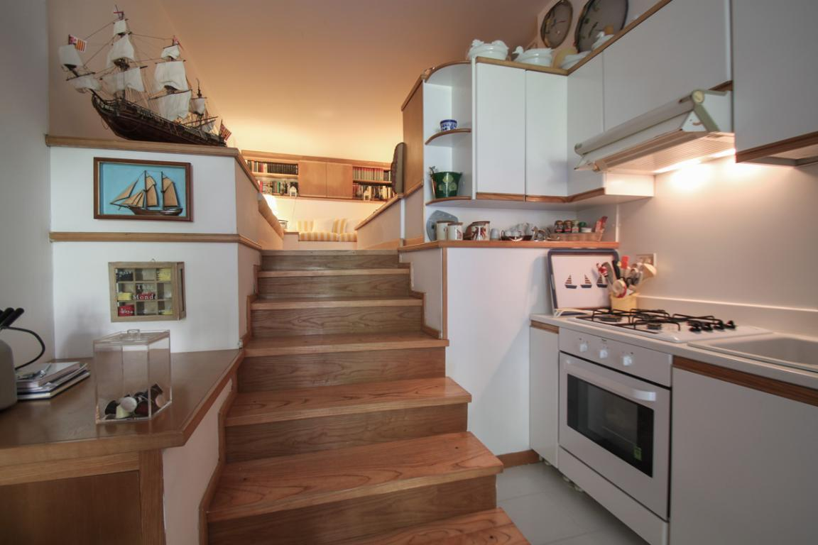 Casa indipendente in Vendita a Rapallo: 4 locali, 95 mq - Foto 4