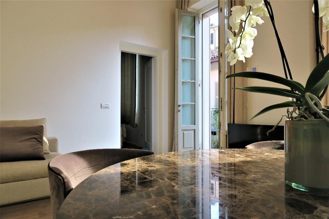 Appartamento in Affitto a Milano 01 Centro storico (Cerchia dei Navigli):  2 locali, 78 mq  - Foto 1