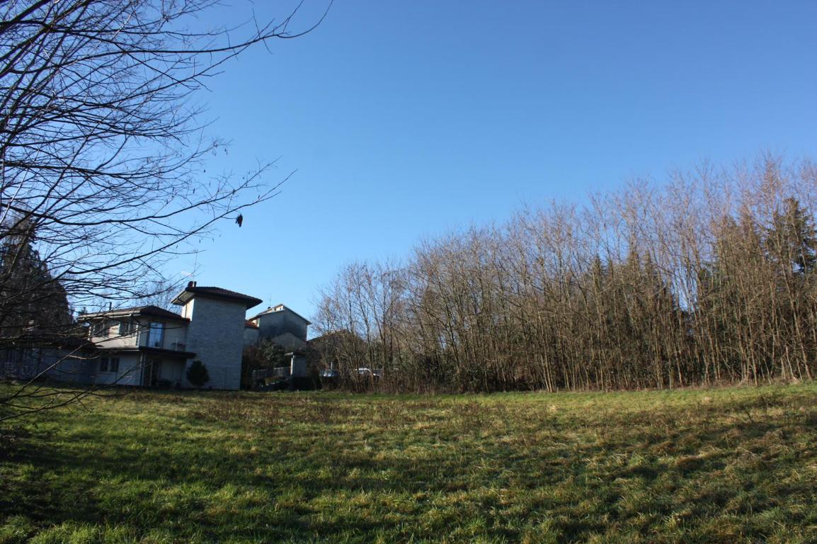 Terreno edificabile in vendita - 950 mq
