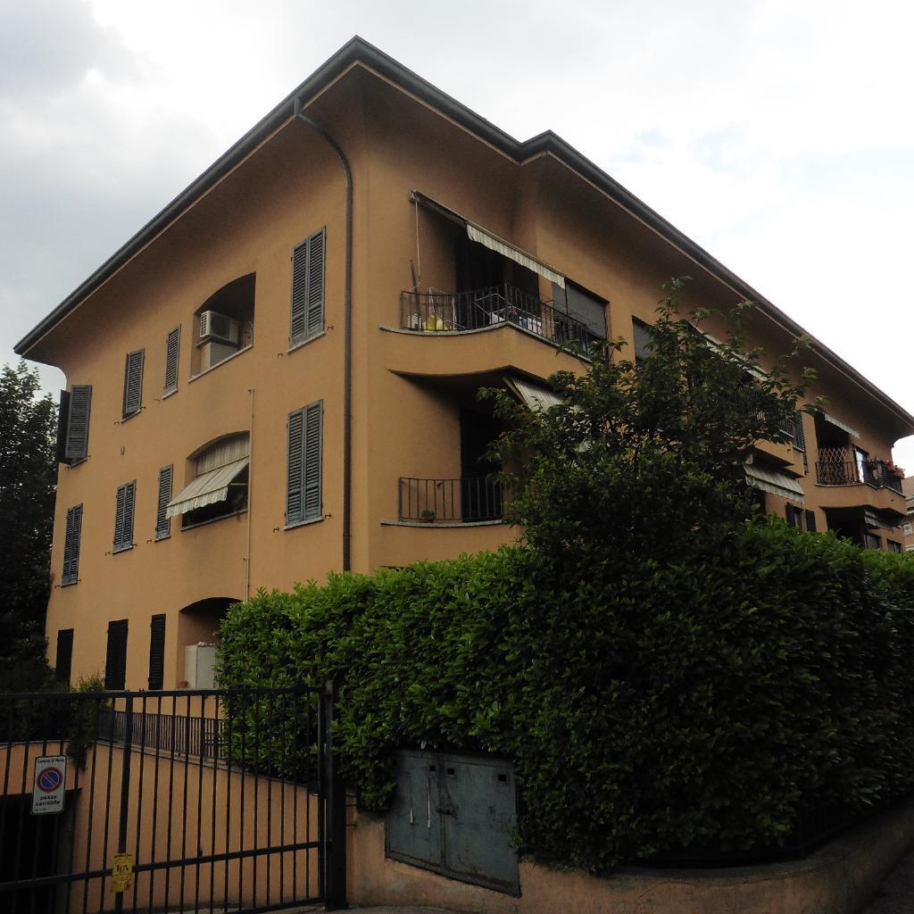 Appartamento in Vendita a Monza: 4 locali, 160 mq
