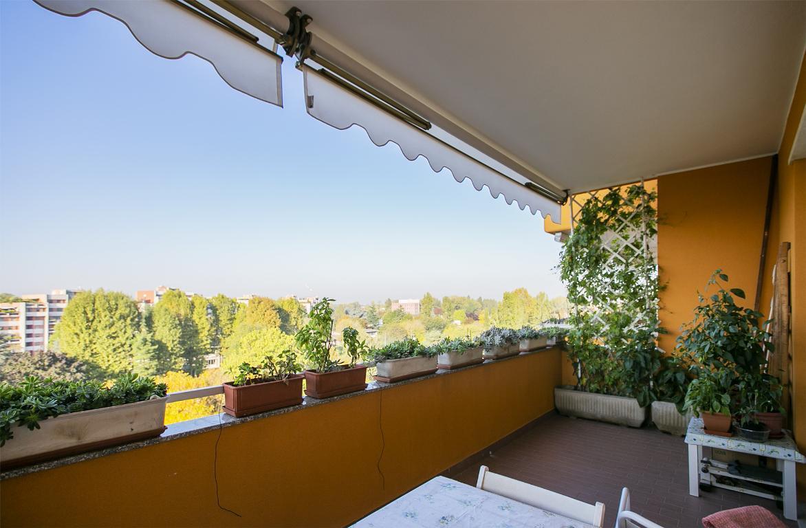 Appartamento in Vendita a Peschiera Borromeo: 3 locali, 100 mq
