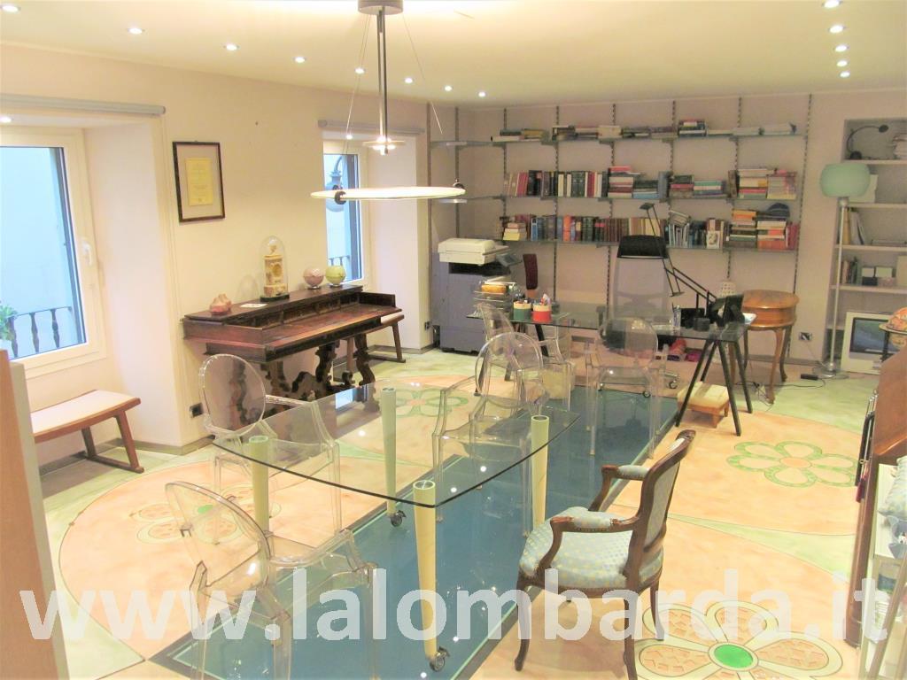 Ufficio-studio in Affitto a Como: 2 locali, 62 mq