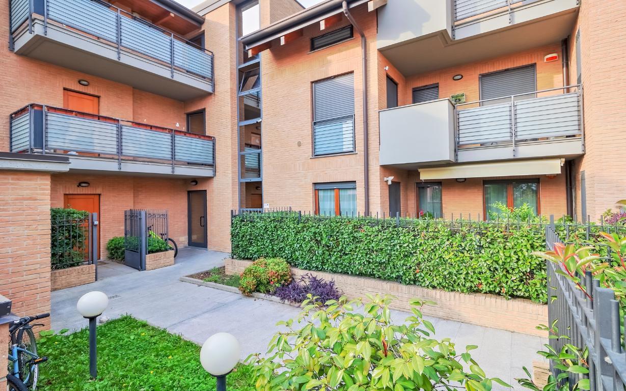 Appartamento in Vendita a Monza: 3 locali, 72 mq