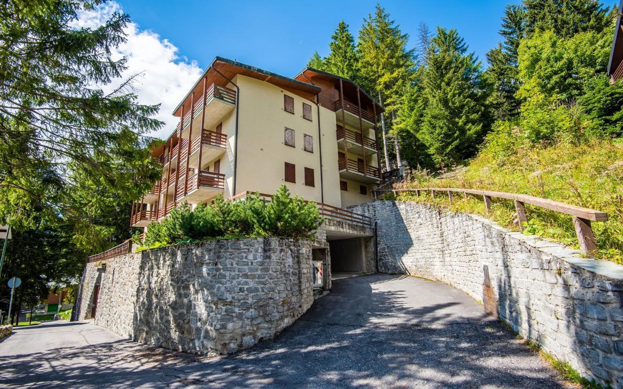 Appartamento in Vendita a Madesimo: 4 locali, 105 mq