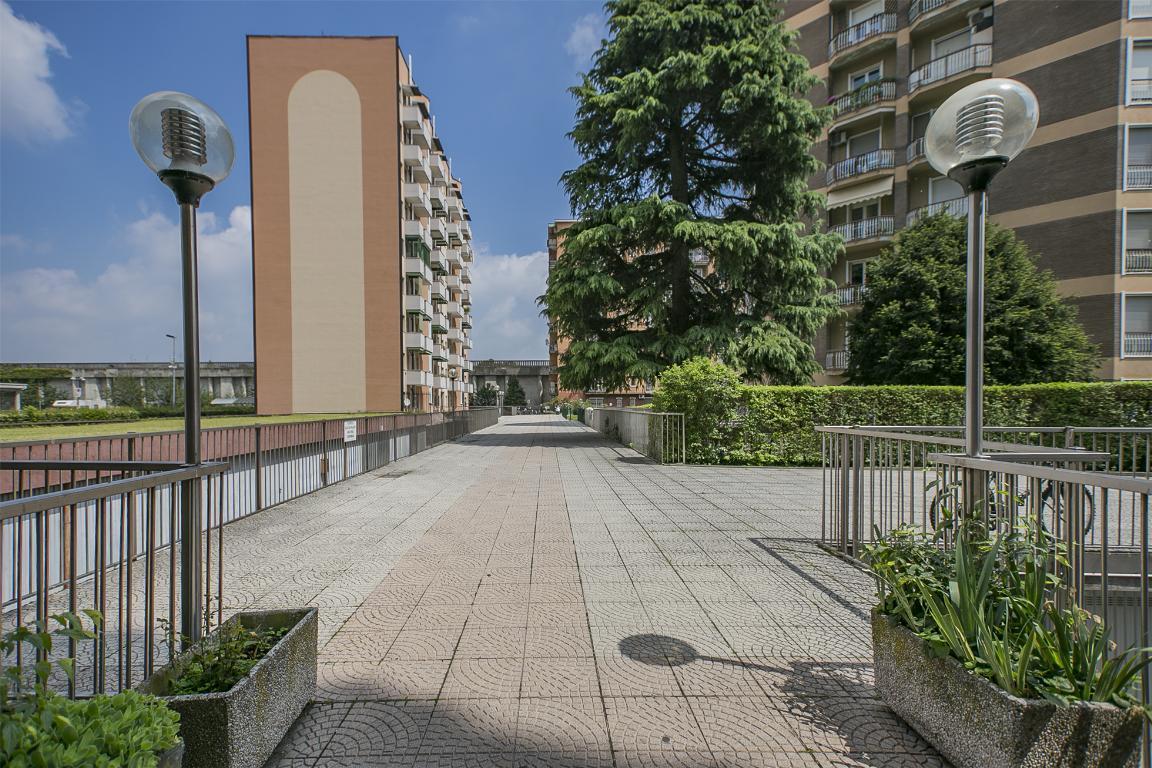 Appartamento in Vendita a San Donato Milanese: 2 locali, 58 mq