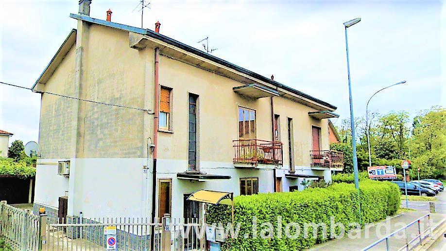 Appartamento in Vendita a Desio: 3 locali, 60 mq