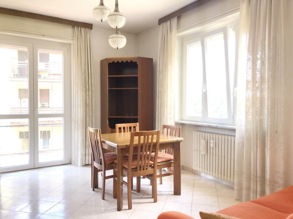 Vendita Trilocale Appartamento Abbadia Lariana Via All'Asilo 13 140428