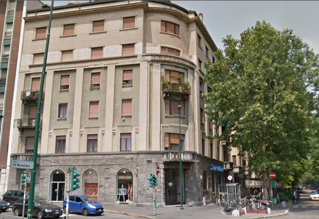 Appartamento in vendita a sesto san giovanni piazza iv for Arredare milano piazza iv novembre