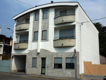 Palazzo in Vendita a Lissone: 633 mq