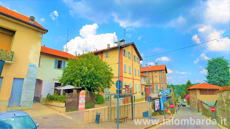 Appartamento in Vendita a Lentate Sul Seveso:  1 locali, 41 mq  - Foto 1