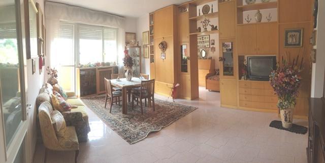 Appartamento in Vendita a Novate Milanese: 4 locali, 120 mq