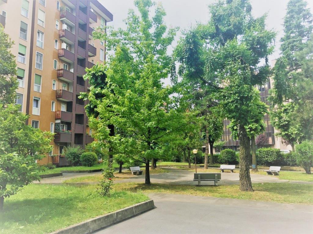 Appartamento in Vendita a Sesto San Giovanni: 3 locali, 105 mq