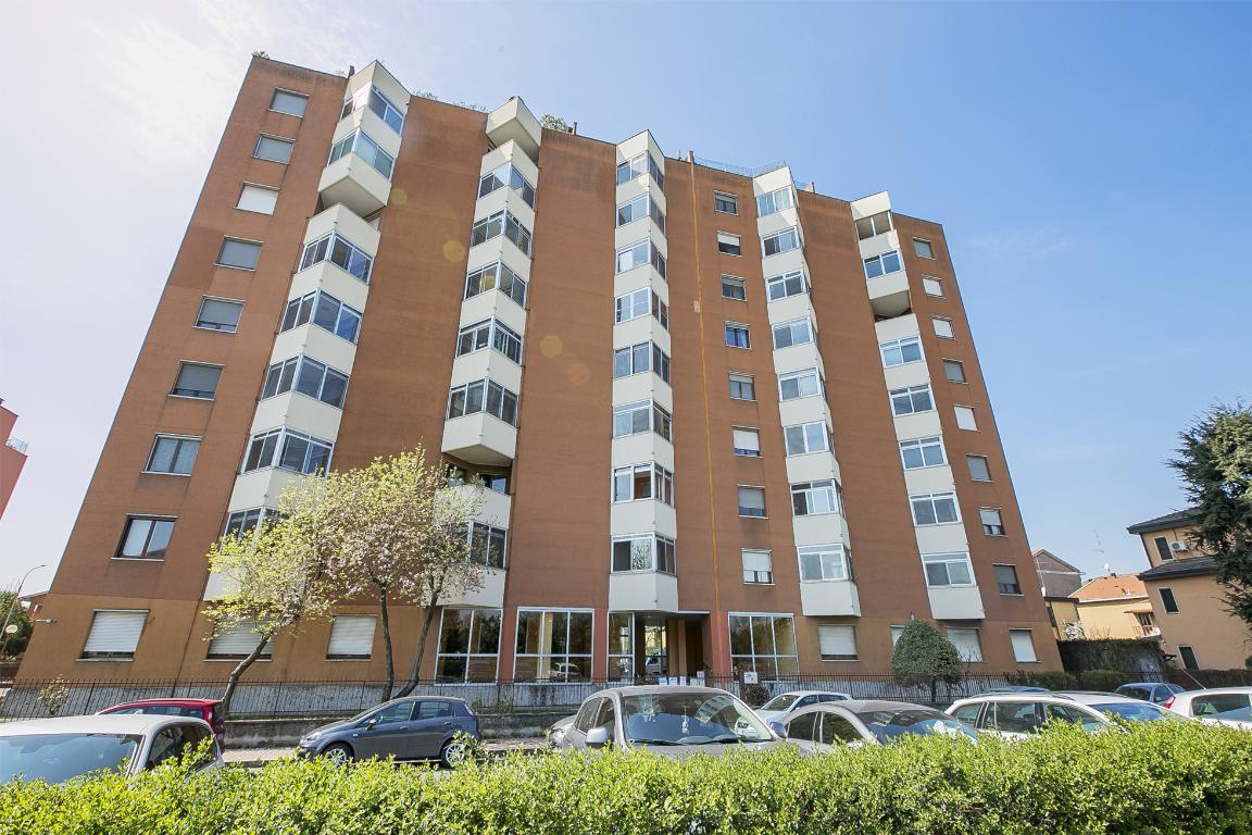 Appartamento in Vendita a San Giuliano Milanese: 3 locali, 109 mq