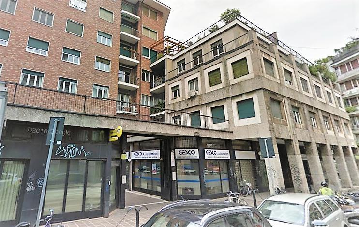 Negozio-locale in Vendita a Milano 03 Venezia / Piave / Buenos Aires: 86 mq