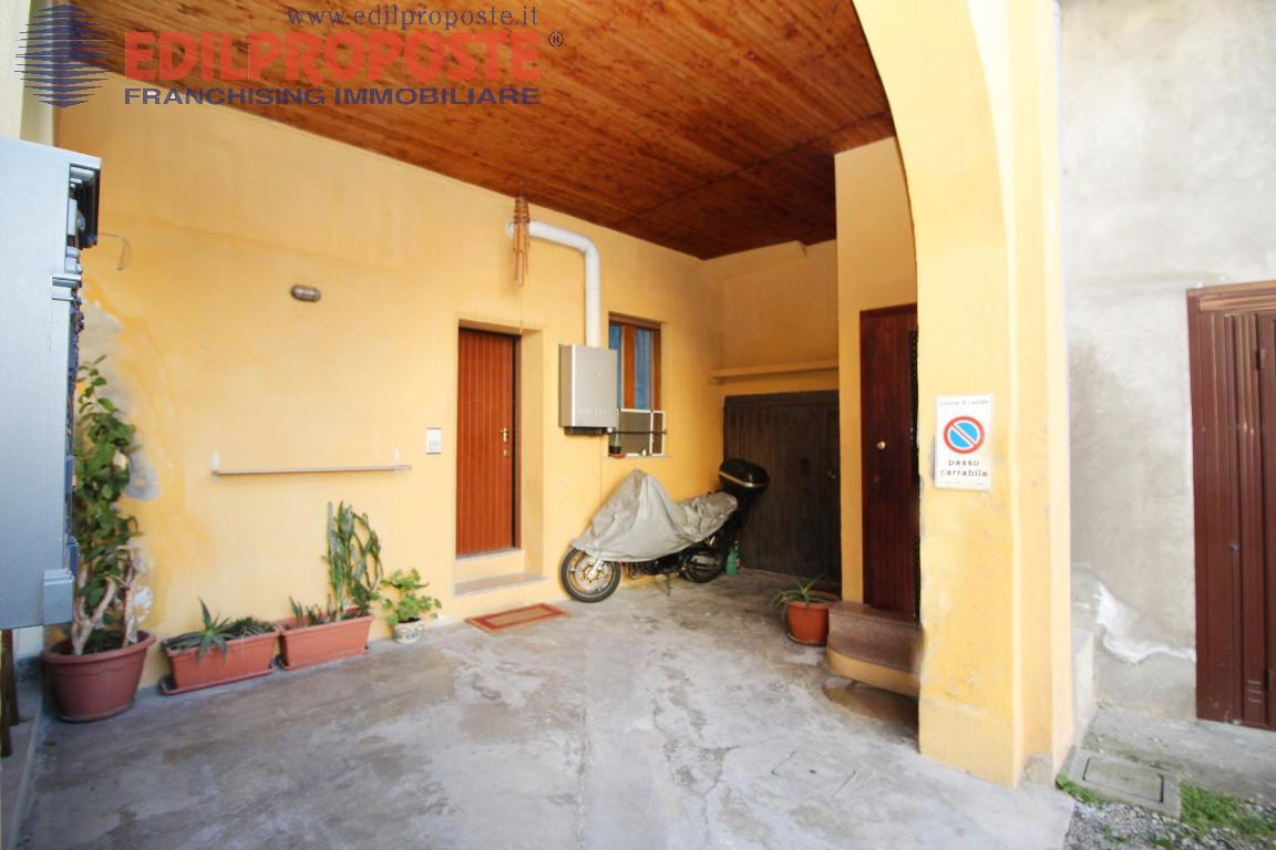 Vendita Trilocale Appartamento Lazzate via Maddalena  194005