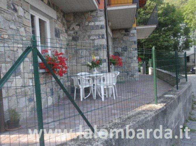 Villetta in Vendita a Livo: 2 locali, 68 mq