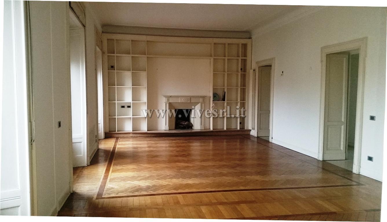 Appartamento in vendita a milano viale majno 5 trovocasa for Appartamenti prestigio milano