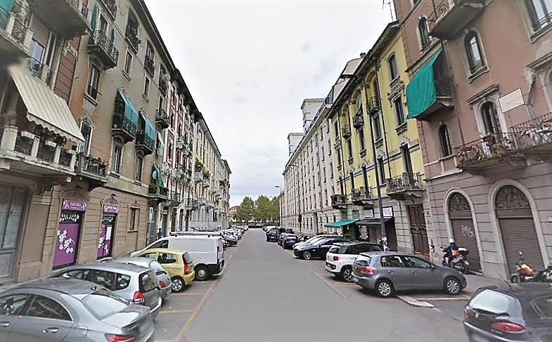 Negozio-locale in Vendita a Milano 05 Tribunale / Caldara: 2 locali, 101 mq