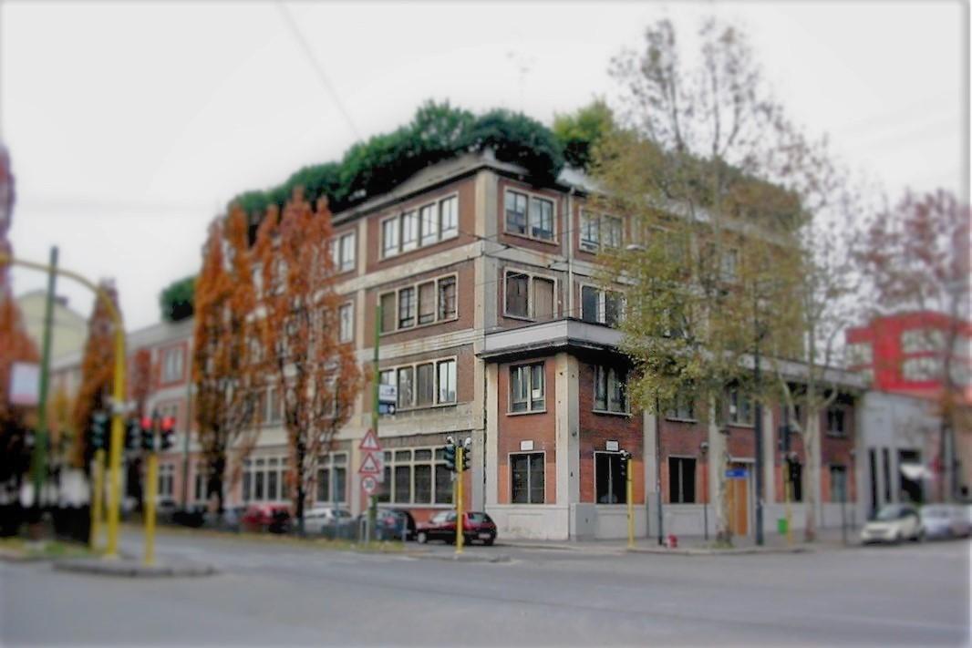 Ufficio-studio in Affitto a Milano: 1 locali, 540 mq