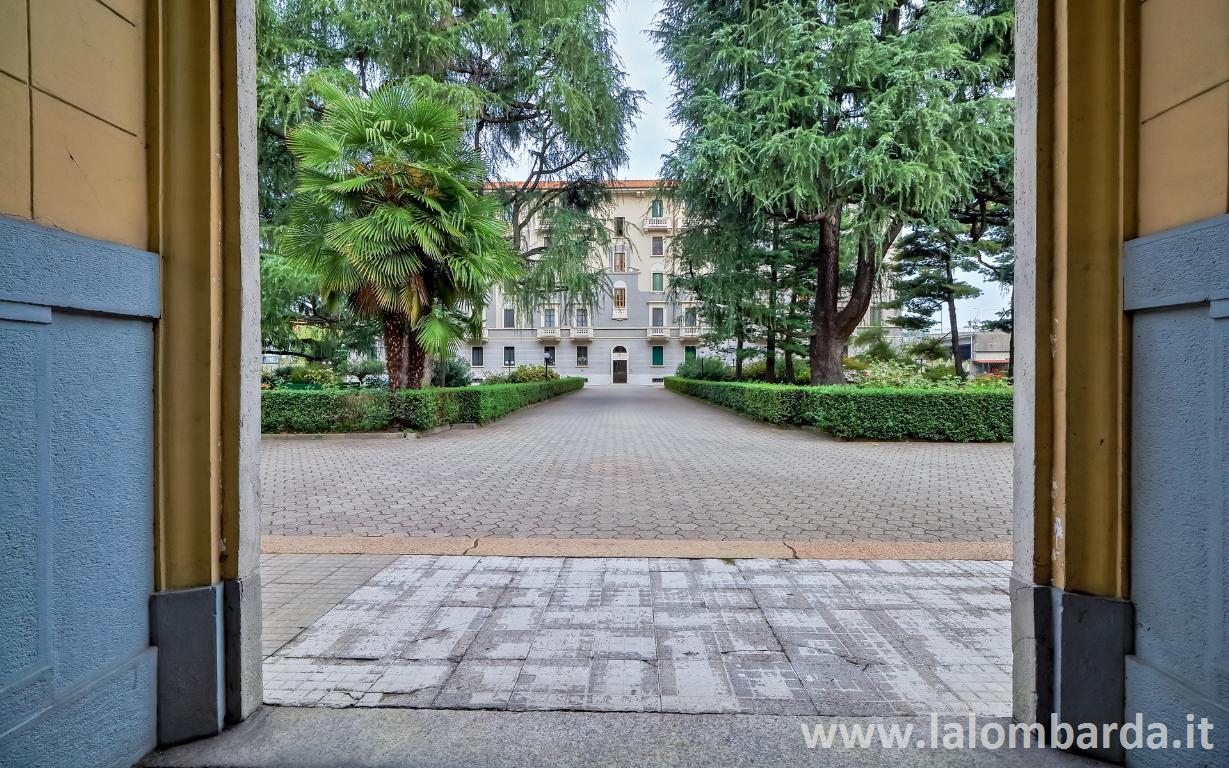 Appartamento in Vendita a Milano 21 Udine / Lambrate / Ortica: 3 locali, 81 mq