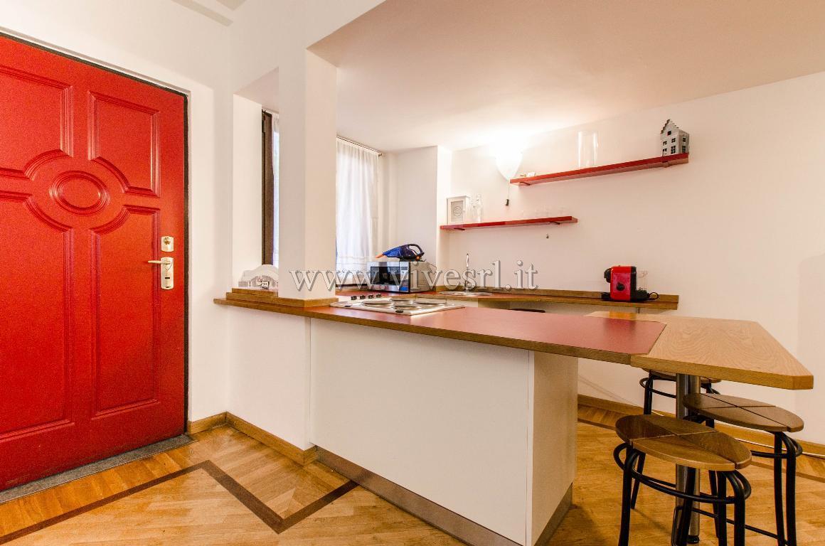Appartamento in Vendita a Milano: 3 locali, 65 mq