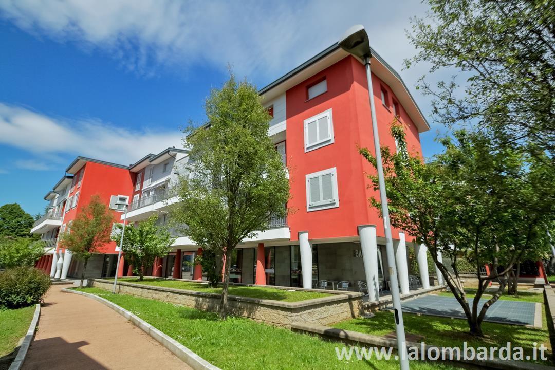 Appartamento in Vendita a Besana In Brianza: 3 locali, 100 mq