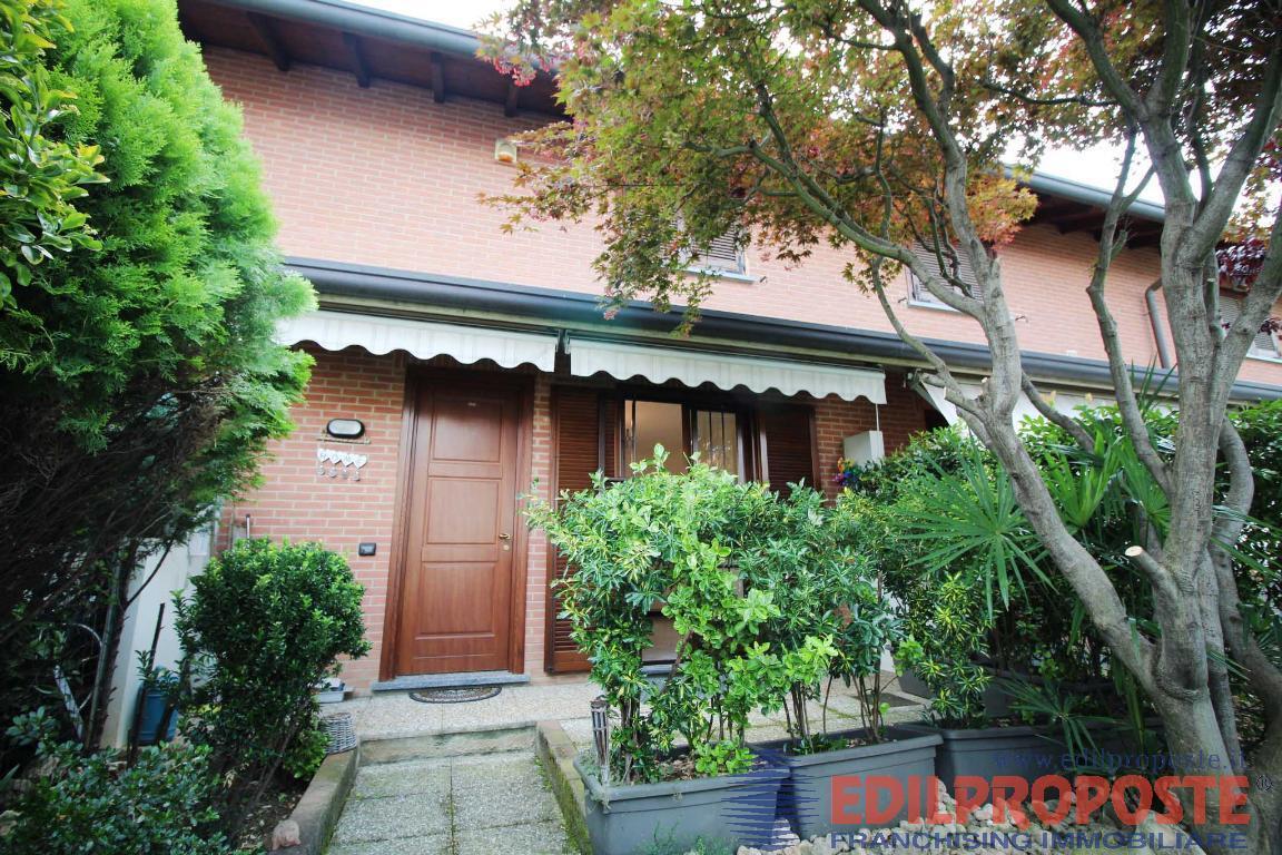 Vendita Villetta a schiera Casa/Villa Lazzate Via Monte Bianco  218562