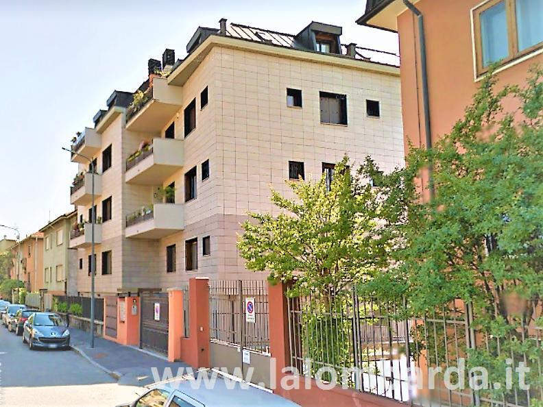 Appartamento in Vendita a Milano 23 Forlanini / Mecenate: 2 locali, 50 mq