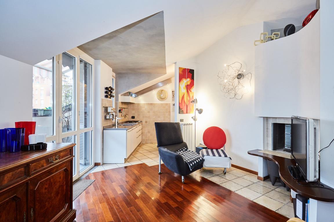 Appartamento in Vendita a Sesto San Giovanni: 3 locali, 94 mq