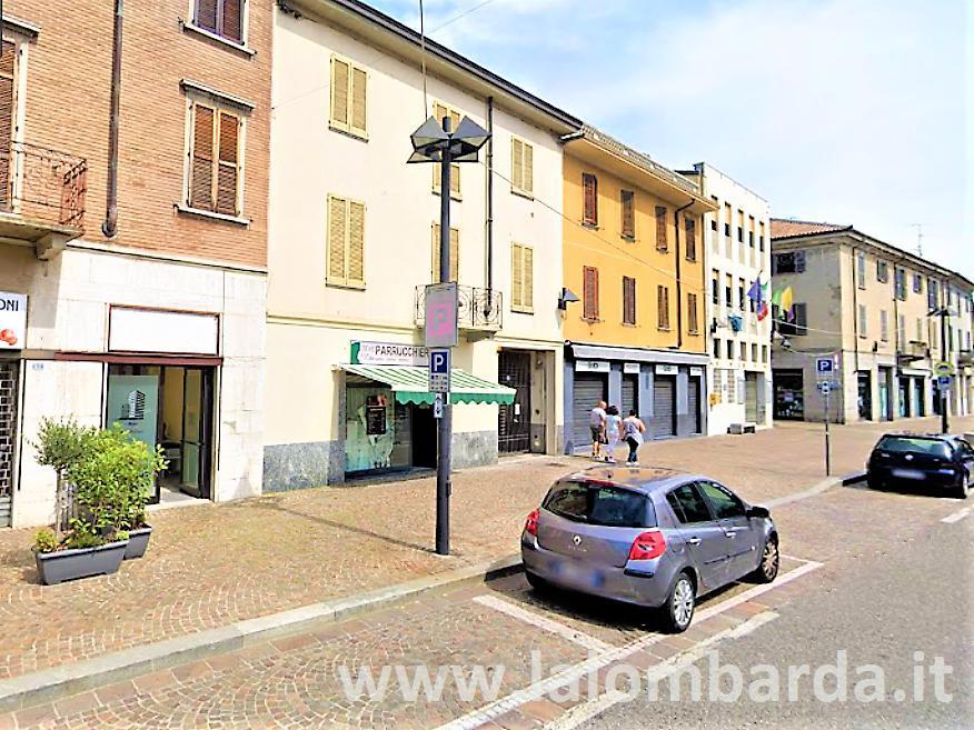 Appartamento in Vendita a Mariano Comense: 1 locali, 42 mq